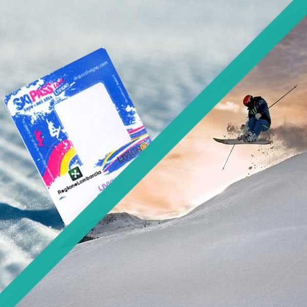 livigno services prodotto pacchetto skipass e sci